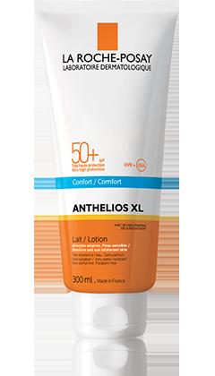 ANTHELIOS XL SPF 50+ LECHE ATERCIOPELADA 250 ML
