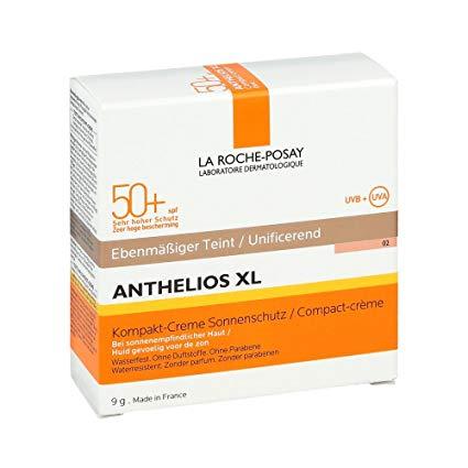 ANTHELIOS XL SPF 50+ COMPACTO-CREMA TONO 2