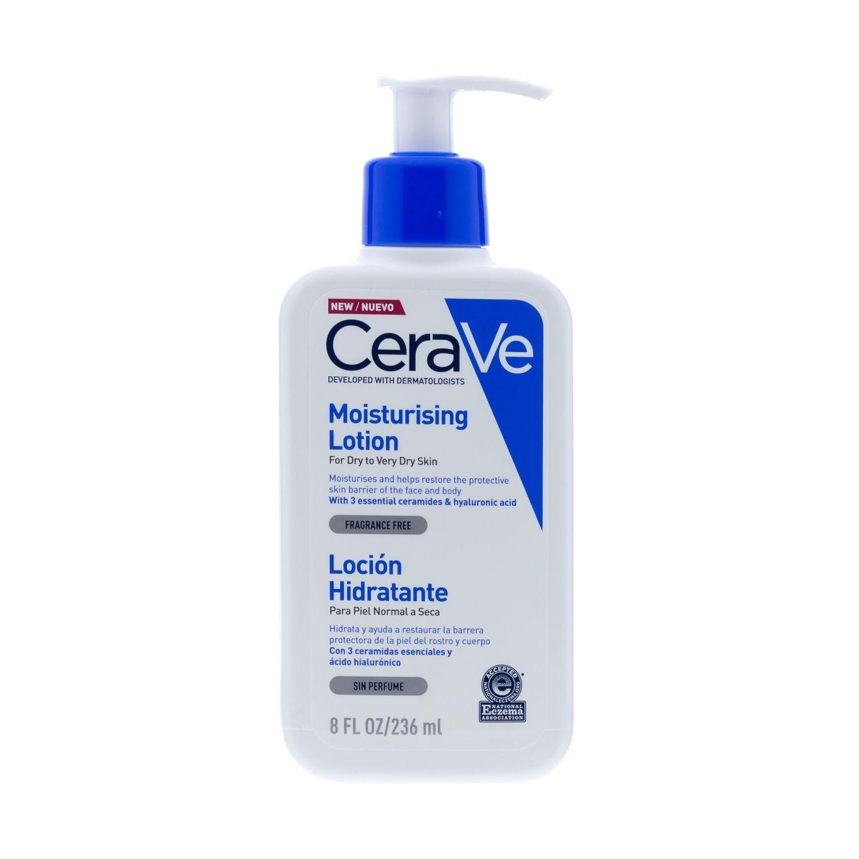 CeraVe  Loción Hidratante 236ml