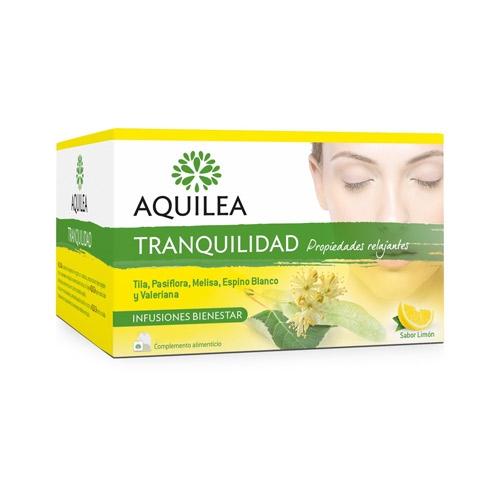 AQUILEA TRANQUILIDAD 20 SOBR