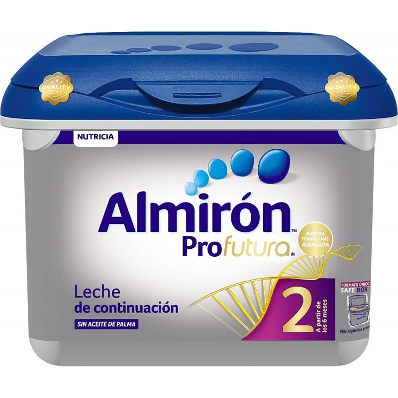 ALMIRÓN PROFUTURA 2 800GR