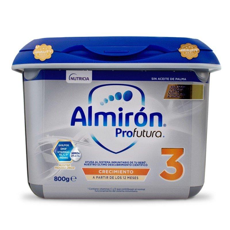 ALMIRON PROFUTURA 3 800 G