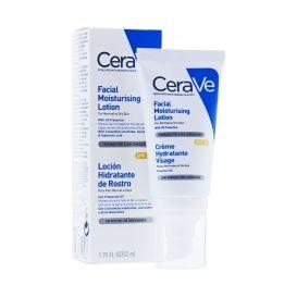 Cerave  Loción Hidratante Facial SPF25 52ml