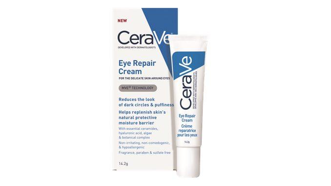 CeraVe Crema Reparadora Contorno de Ojos 14ml
