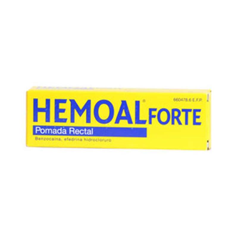 HEMOAL FORTE 50G
