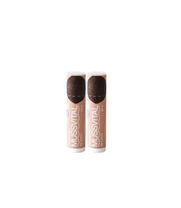 MUSSVITAL PACK 2 FRUITSTICK COCO