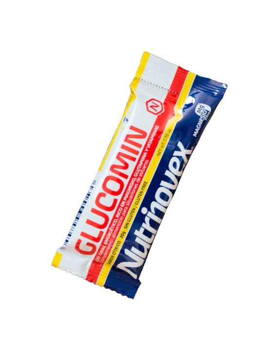 NUTRINOVEX GLUCOMIN 20 G CITRICO