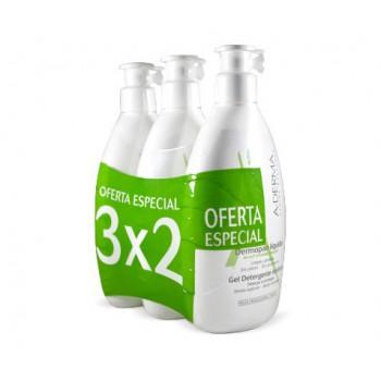 DERMOPAN LIQUIDO 500 ML PACK 3 X 2