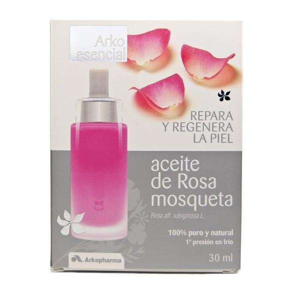 ARKOESENCIAL ACEITE ESENCIAL DE ROSA MOSQUETA  30 ML
