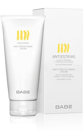 BABE ANTIESTRIAS CREMA 2010  200 ML