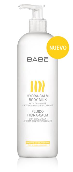 BABE FLUIDO HIDRA-CALM  500 ML