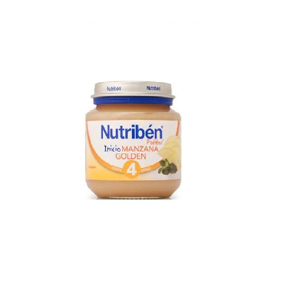 NUTRIBEN BEBE INICIO MANZ GOLD