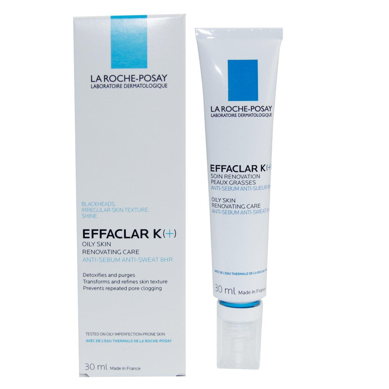 LA ROCHE POSAY EFFACLAR K (+) 30 ML