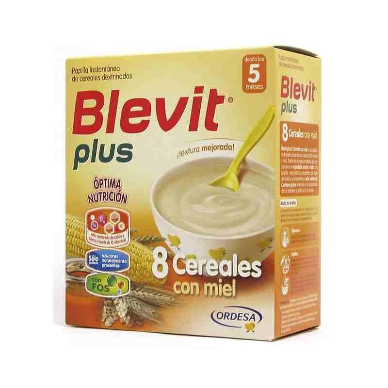 BLEVIT PLUS 8 CER MIEL  700 G