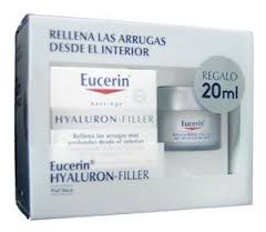 EUCERIN HYALURON-FILLER DIA 50