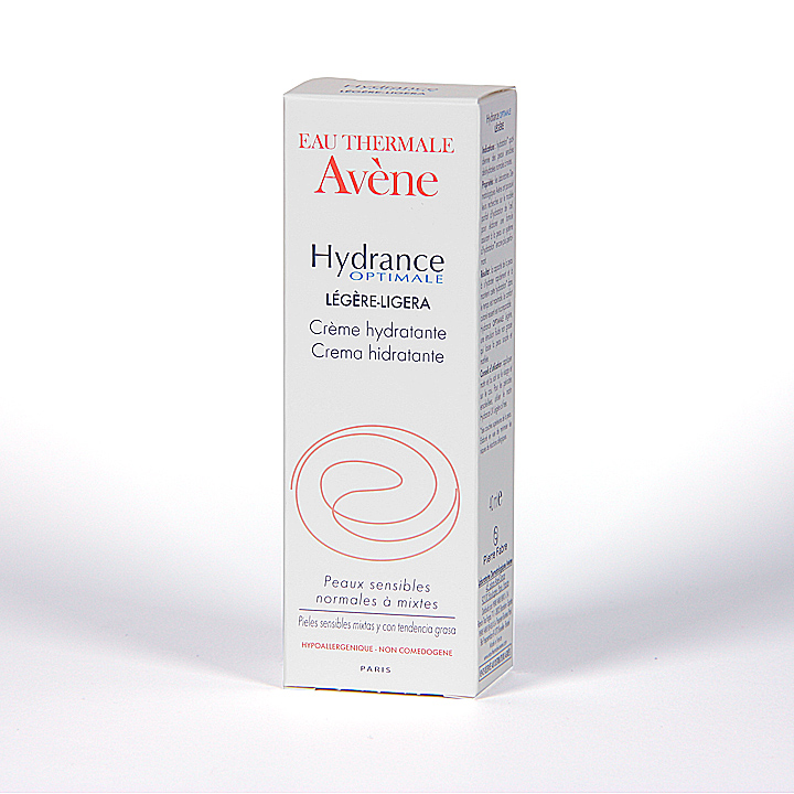AVENE HYDRANCE  OPTIM LIGERA 40ML