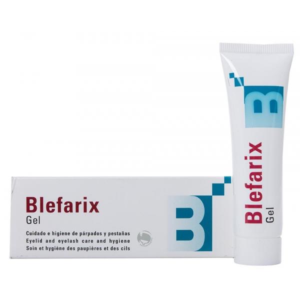 BLEFARIX GEL 30 ML
