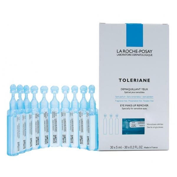 TOLERIANE  ULTRA DESMAQUILLANTE  30 X 5 ML