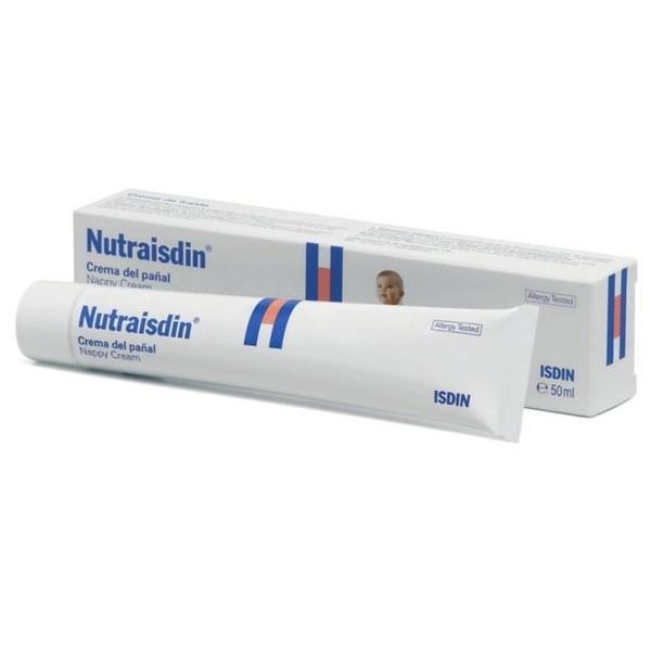 NUTRAISDIN CR PAÑAL 100 ML