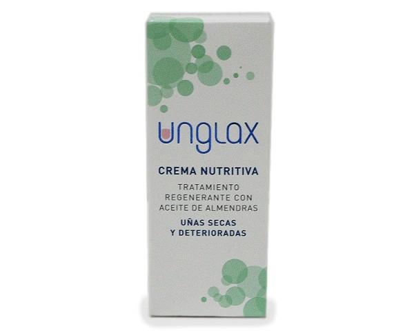 UNGLAX 5 CR NUTRITIVA 12 ML
