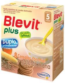 BLEVIT PLUS DUP 8 CER M GA 700