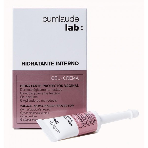 CUMLAUDE GEL-CR HIDRAT INTERN