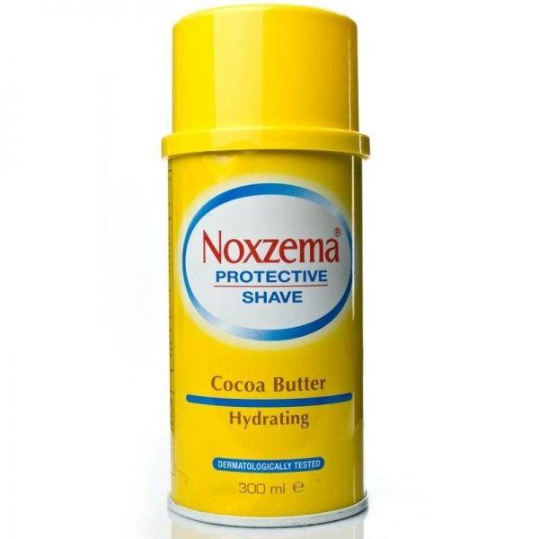 NOXZEMA COCOA BUTTER ESPUMA AFEITAR 300ML