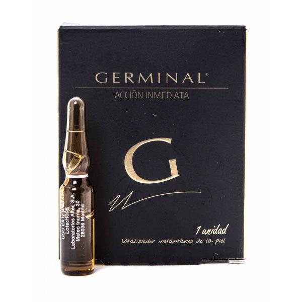GERMINAL ACCION INMEDIATA AMP