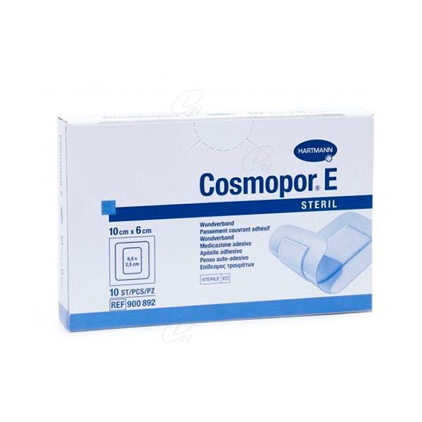 COSMOPOR E APOSITO 10X6 CM