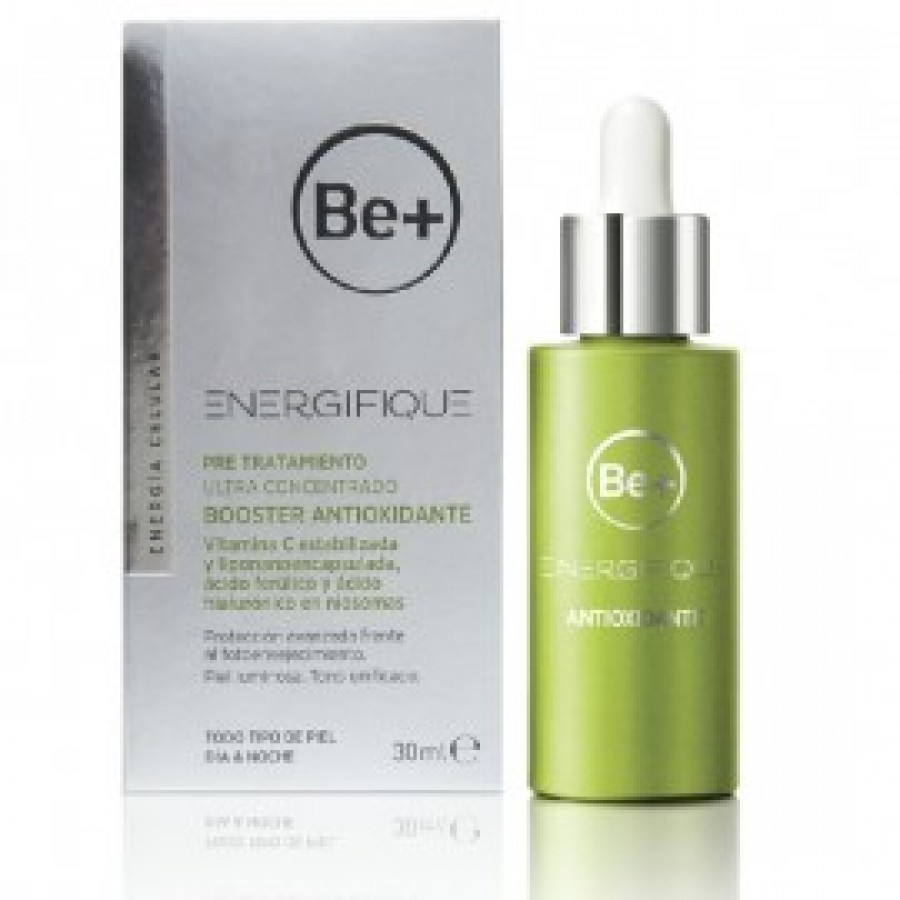 Be+ Energifique Antioxidante Booster