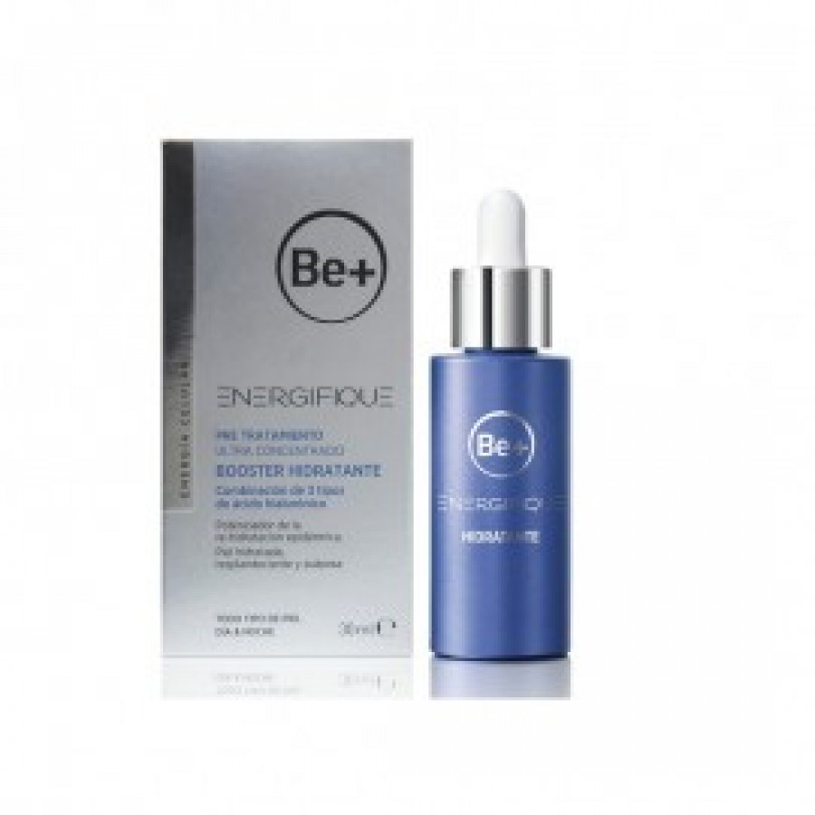 BE+ ENERGIFIQUE BOOSTER HIDRATANTE 30ML