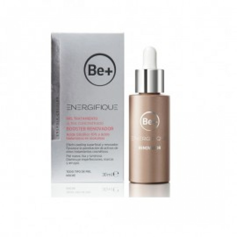 BE+ ENERGIFIQUE BOOSTER RENOVADOR 30ML