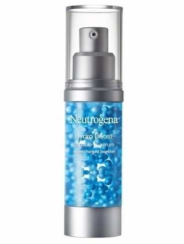 NEUTROGENA HYDRO BOOST SERUM SUPERCHARGE BOOSTER 30 ML