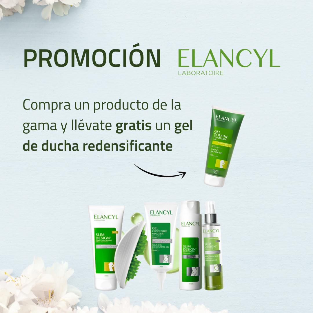 elancyl promocion gratis gel tonificante