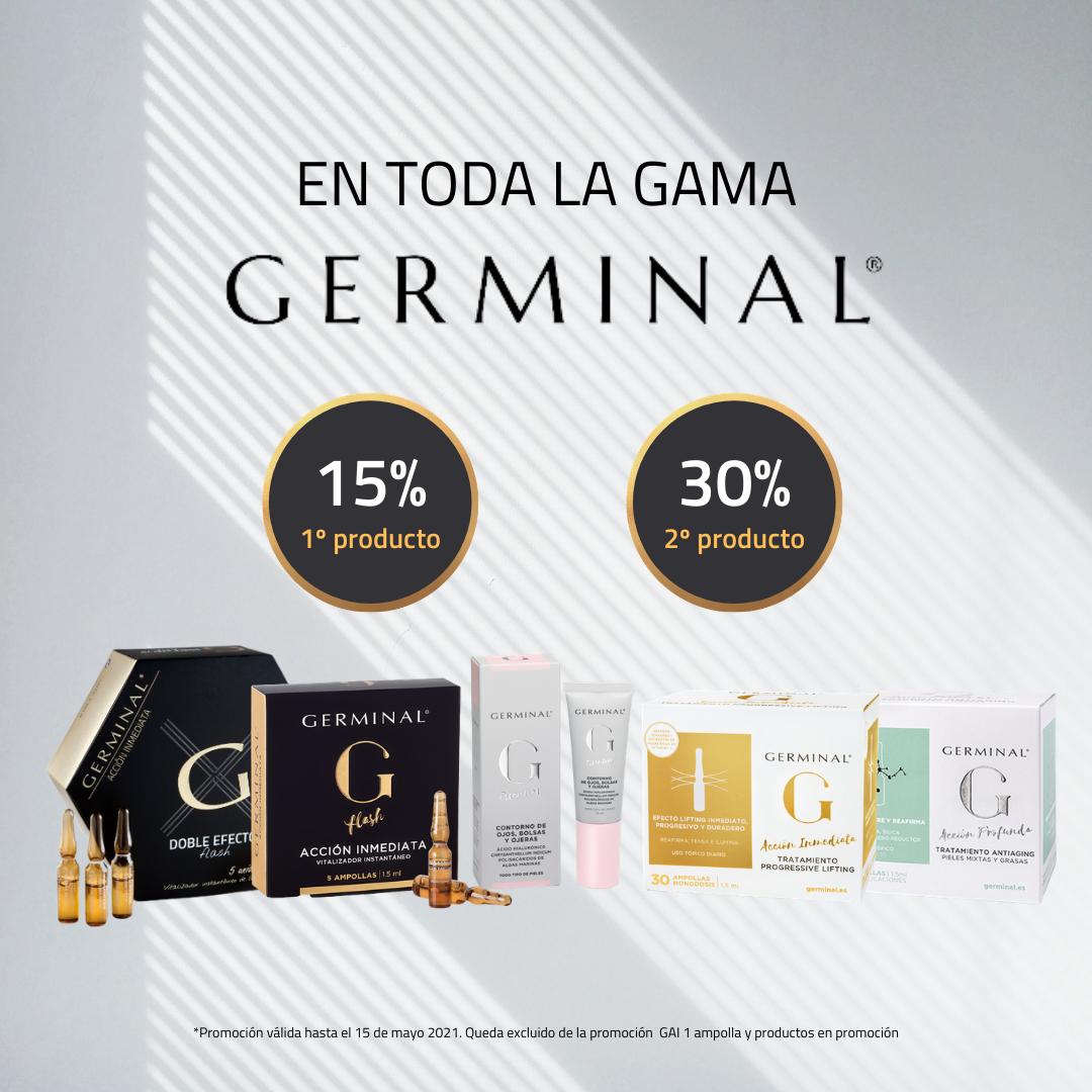 germinal promocion
