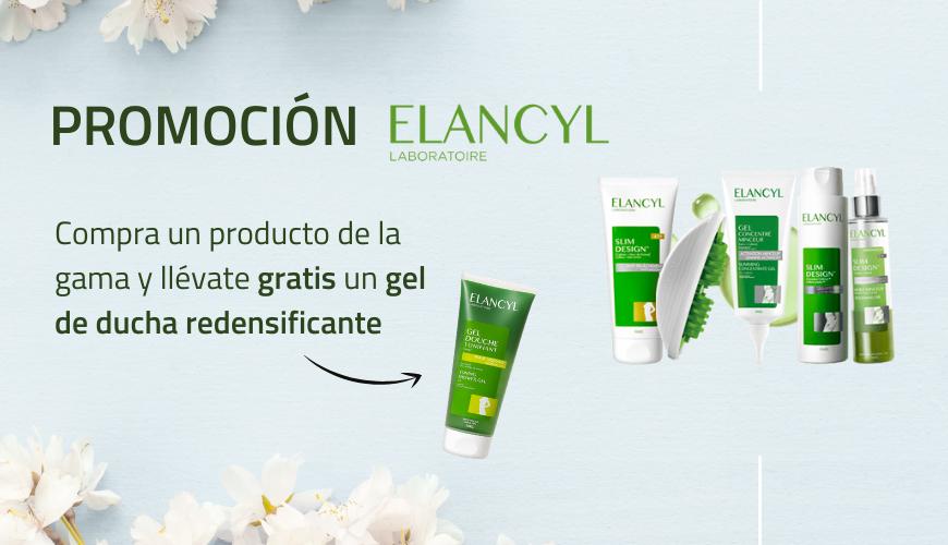 promocion elancyl gratis gel tonificante